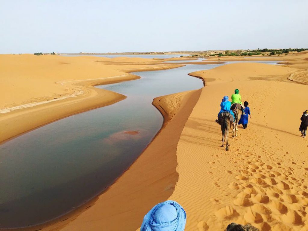 Mauritania-travel-tips