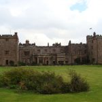 Tour haunted castles of England