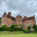 Tour of Chartwell, home of Winston Churchill